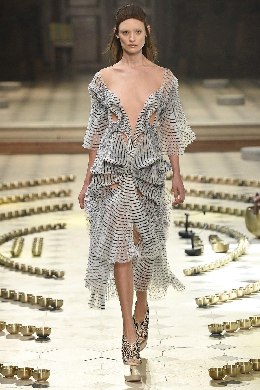 Iris van Herpen - Haute Couture AW16