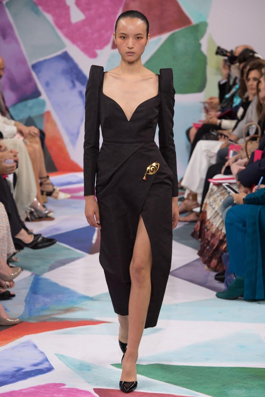 Sciaparelli - Haute Couture AW16