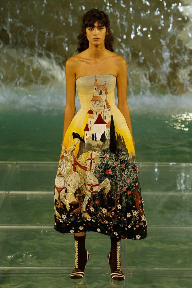 Fendi - Haute Couture AW16