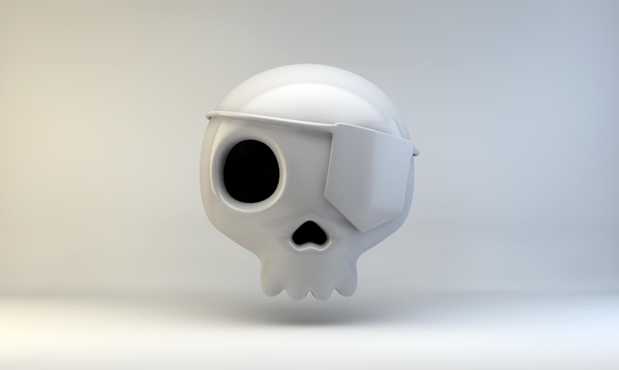 TBWA\ Studio Skull: Ricardo Mueller