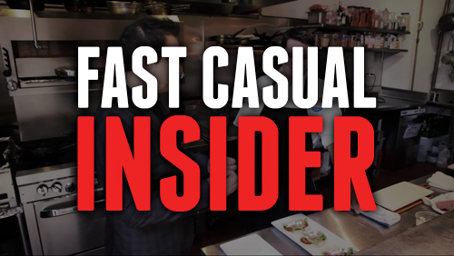What you will get each month. Review of the top five consumer brands in fast casual Breakdown of whats working in fast casual concepts Executive Q&A with top Fast Casual operator Fast Casual Trends to watch This is only available to a list of 500 executives and is a limited publication.