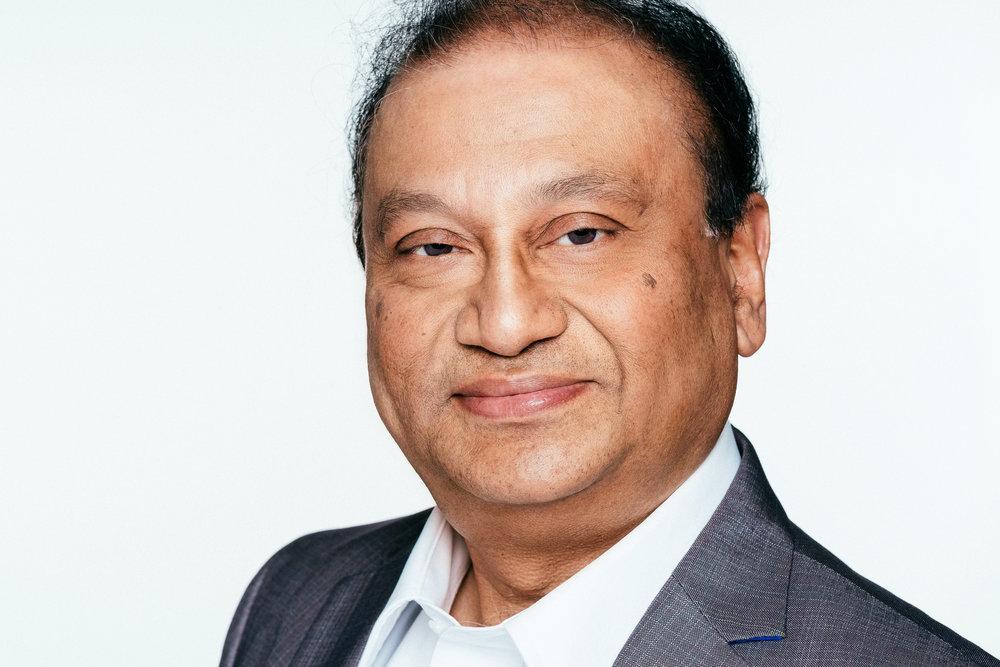 Dr. Mansur Hasib, CISSP, PMP, CPHIMS