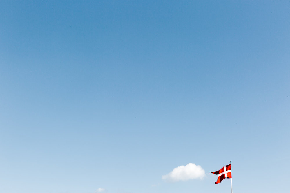 Denmark - Summer 2017