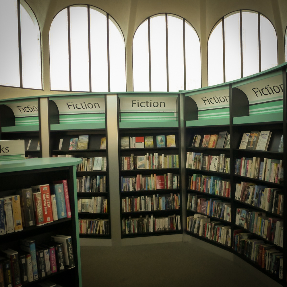 Fulwell Cross Library - London, England