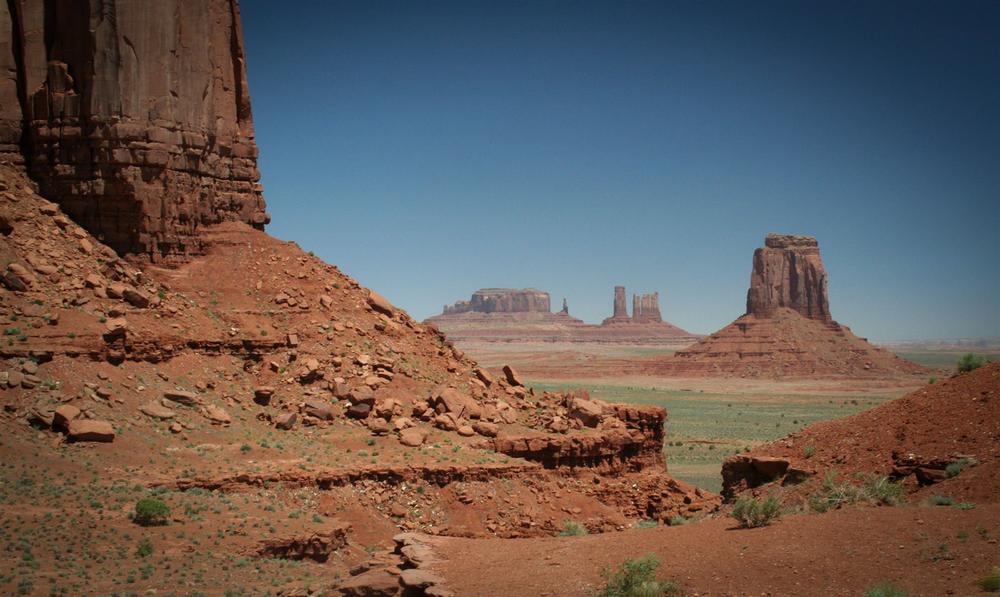 The Lone Ranger Partially Filmed In Utah S Moab Amp Monument