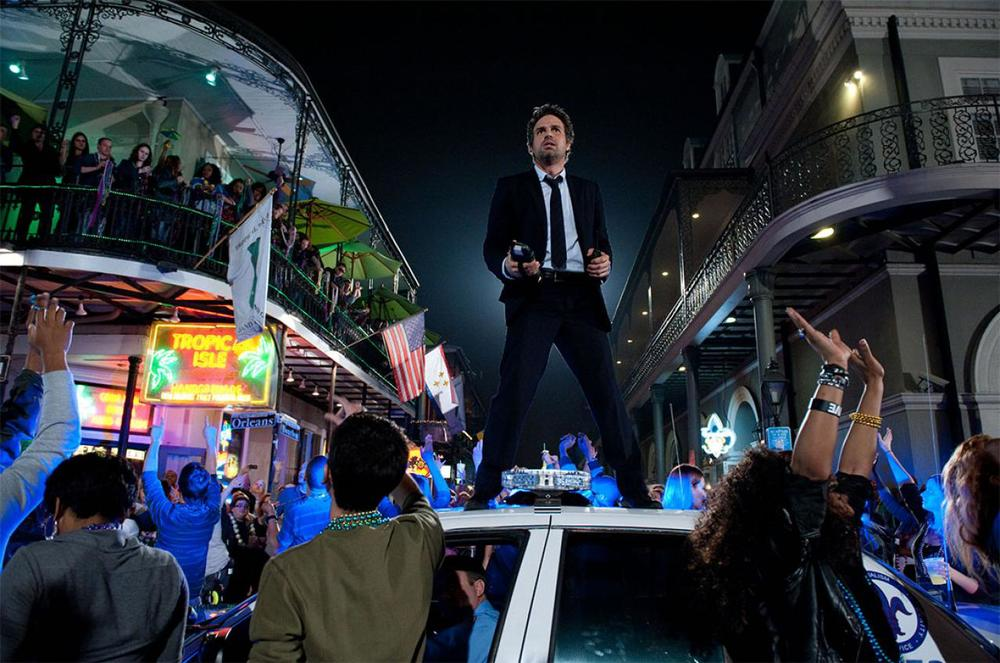 Now You See Me 2 Filmed in Louisiana
