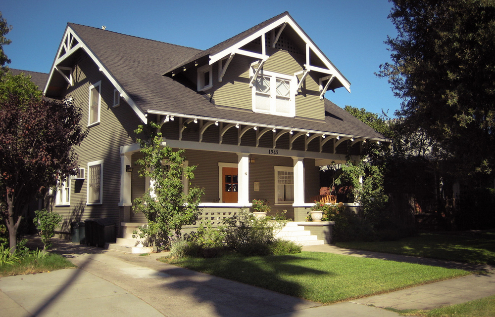 Attractive PHOTO CREDIT: This Pasadena Home Was Used For The Filming Of 13 Going On 30