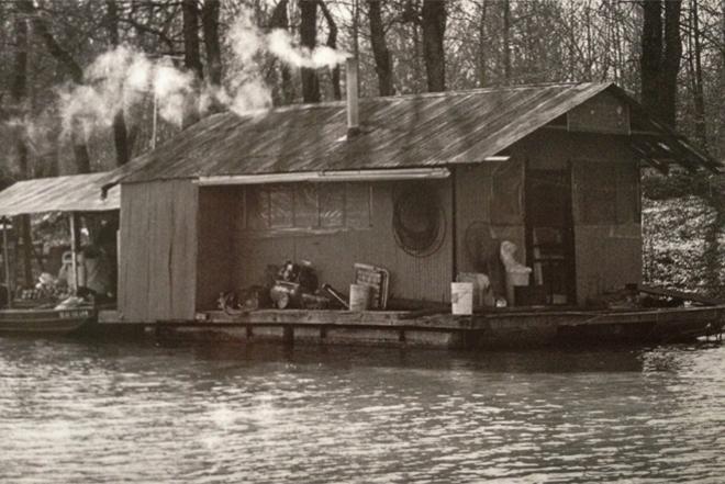 Jeff Nichols Mud Celebrates The Real Arkansas LocationsHub