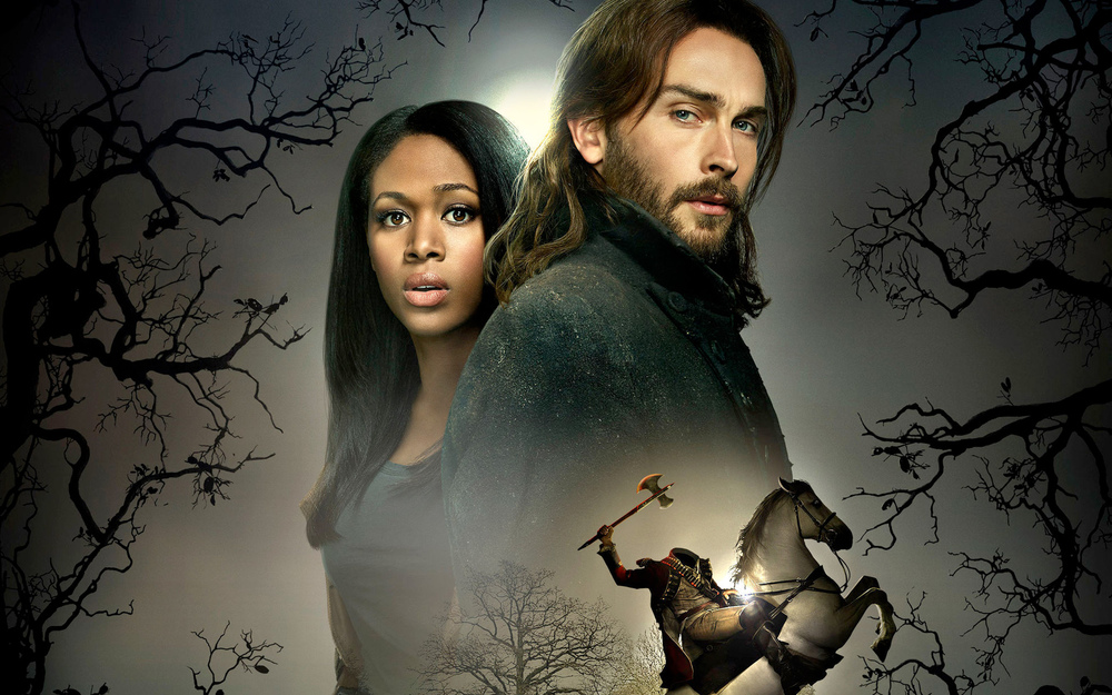PHOTO CREDIT: Above still is from the Sleepy Hollow's official via Google.