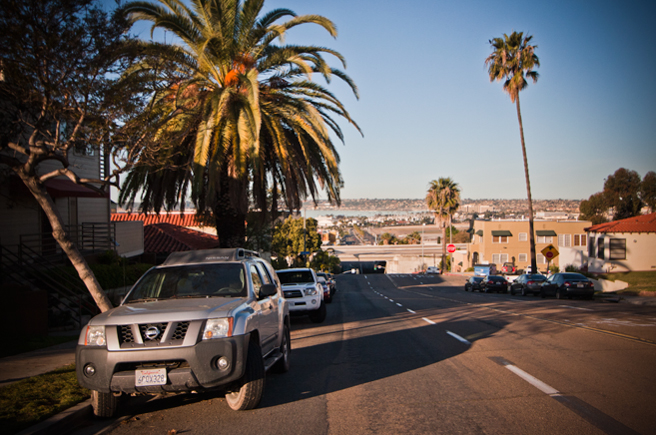 Top Gun Revisited 5 San Diego Locations Every Tourist