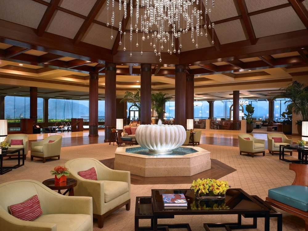 Image of St. Regis Princeville Resort via Google.