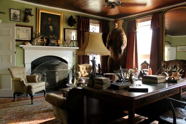 Image of Celia's house via Google.