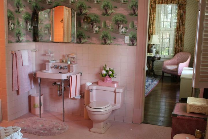 1960s Bathroom Design Ideas ~ Mississippi the filming locations of help — locationshub