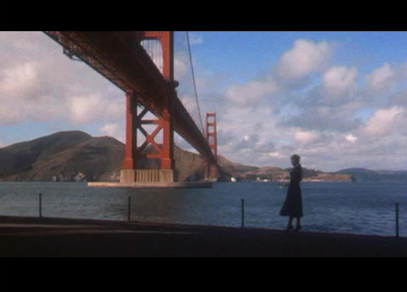 Screenshot of Vertigo.
