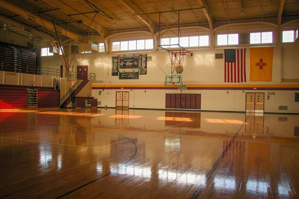 Valley High School —...