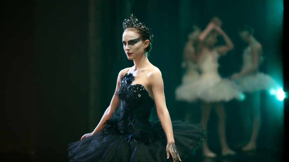 Black Swan , filmed in New York City.