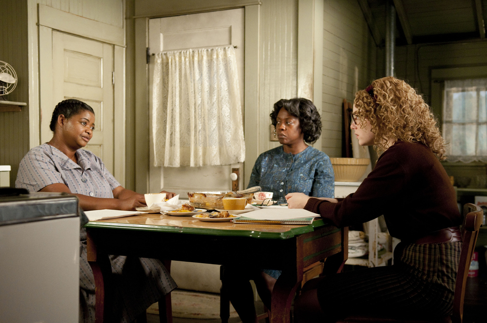 The Help, filmed in Mississippi - image via LocationsHub.