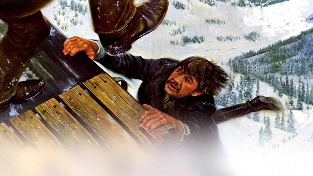 Image from  Breakheart Pass  via  Google .