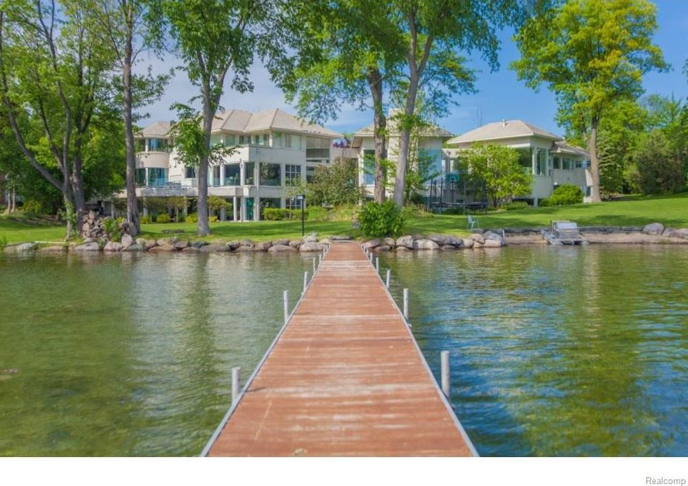 featured location michigan lake front home locationshub