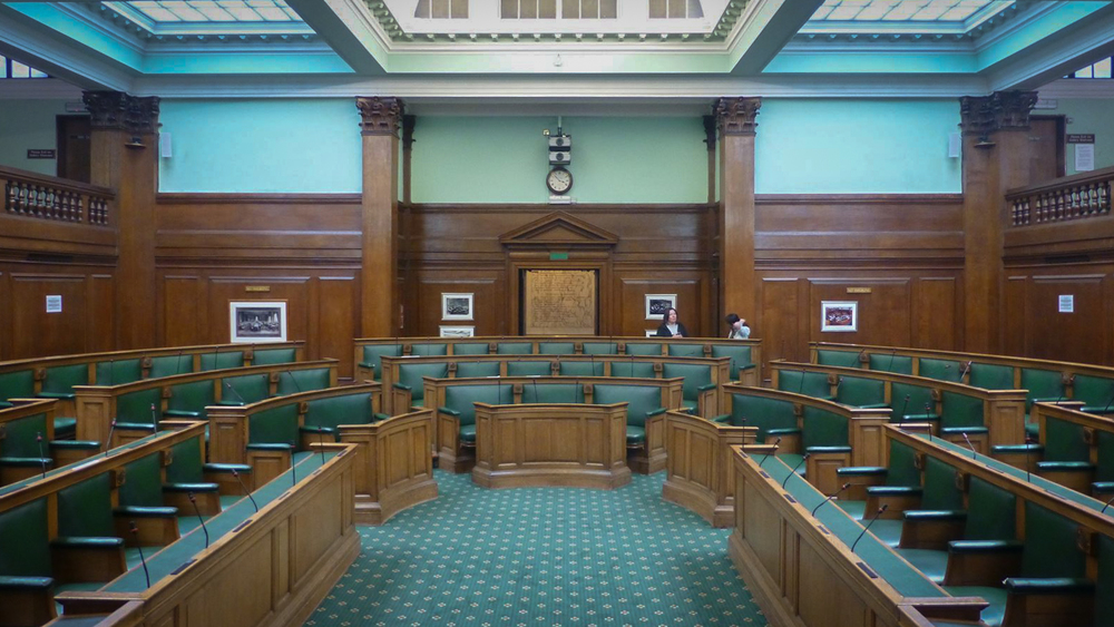Featured Location Camden Town Hall In London Locationshub