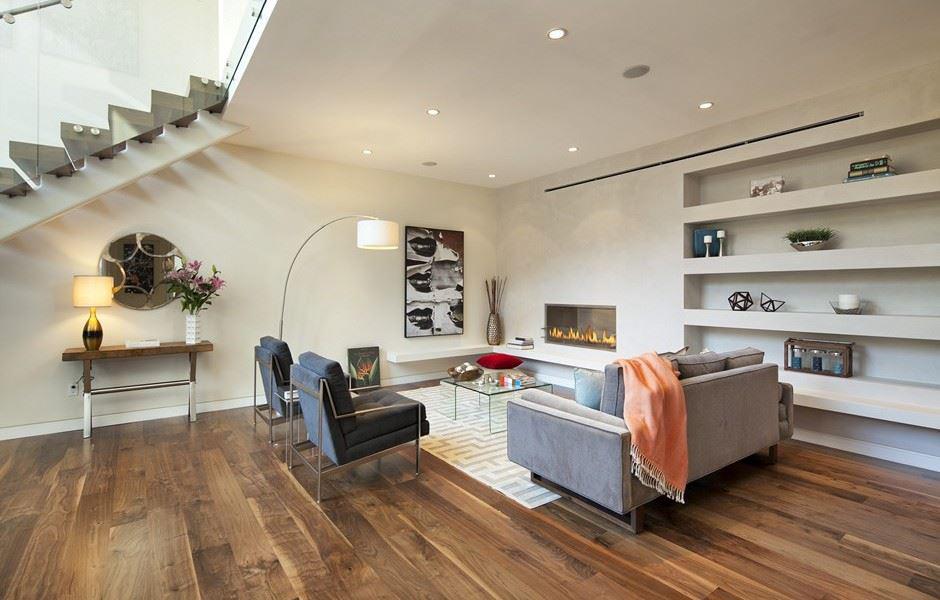FEATURED LOCATION: California Mid-Century Modern Home Estate ...