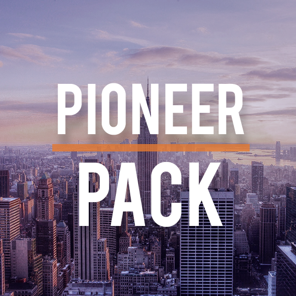 Pioneer Pack