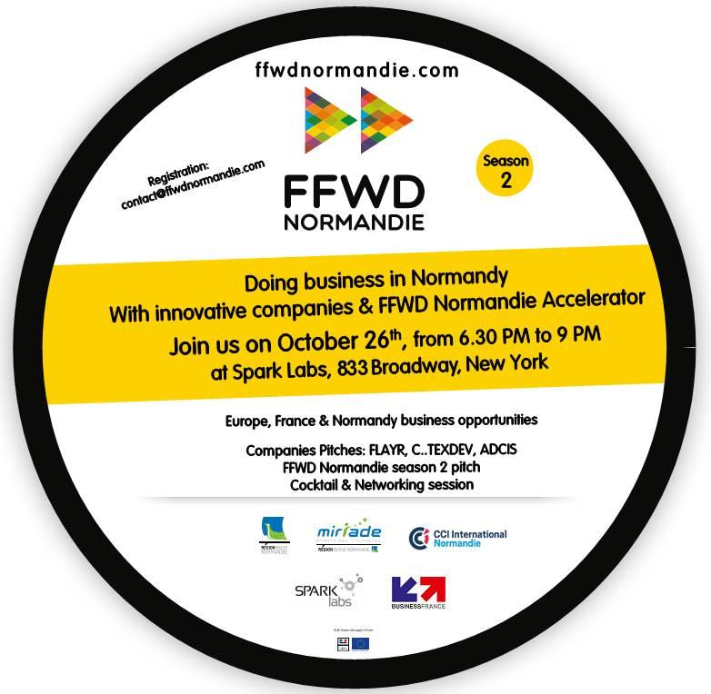 FFWDNormandie NYC october 26.jpg