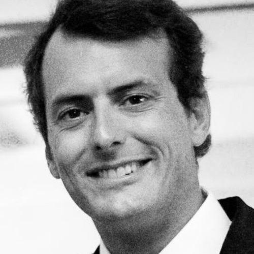 Adrien Gautier  CFO