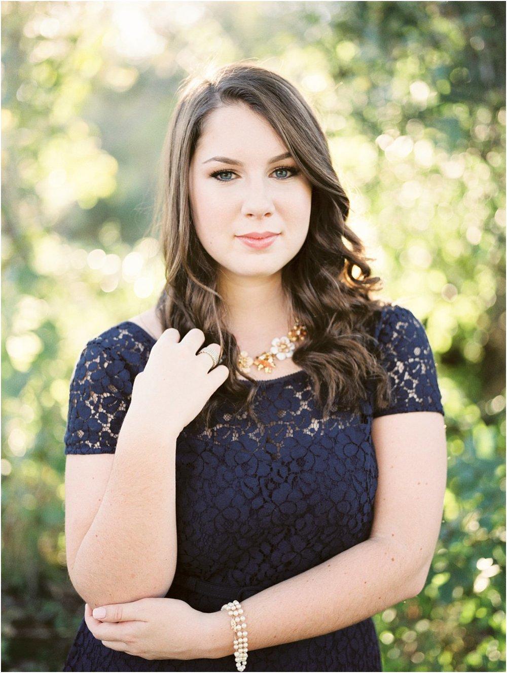 Jessica Christine Photography-Austin Senior Photos