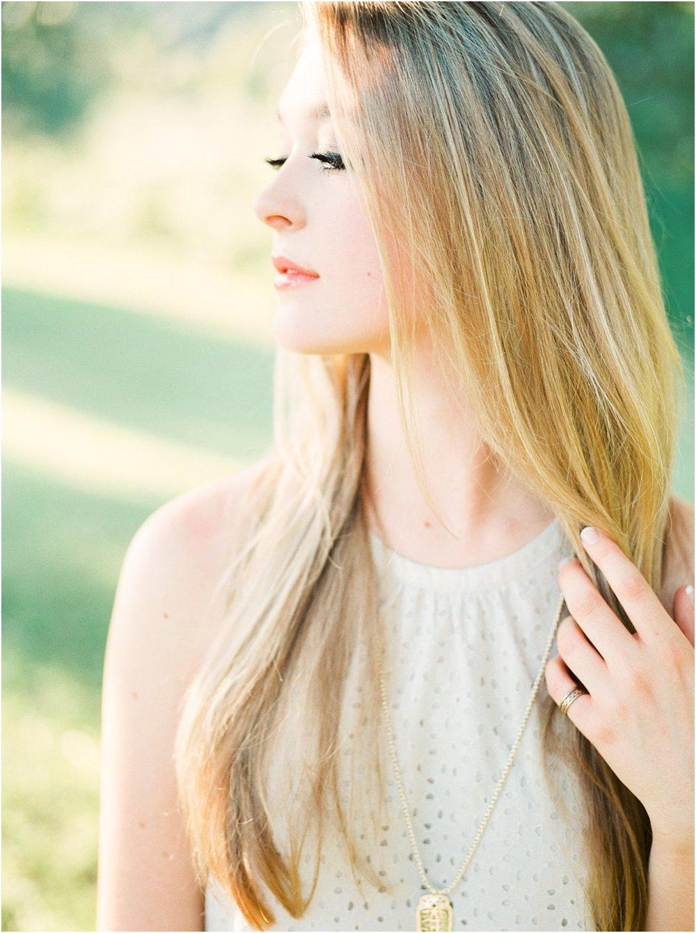 Jessica Christine Photography - Senior Photography