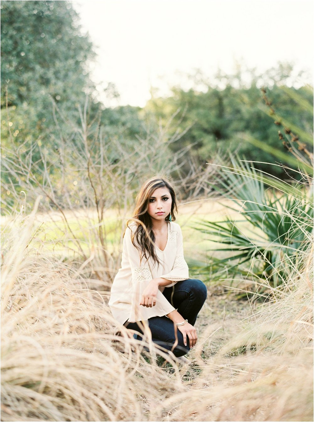 Fine Art Film Photographer - Jessica Christine Photography - Alyina