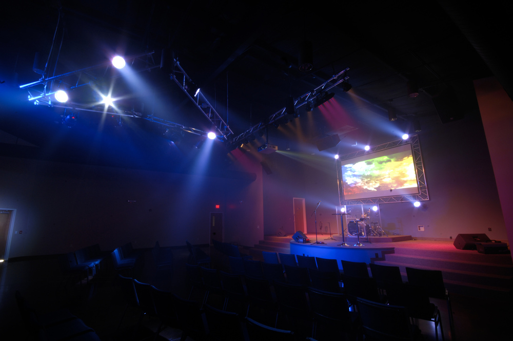 Wynndale Baptist Church - Byram, MS