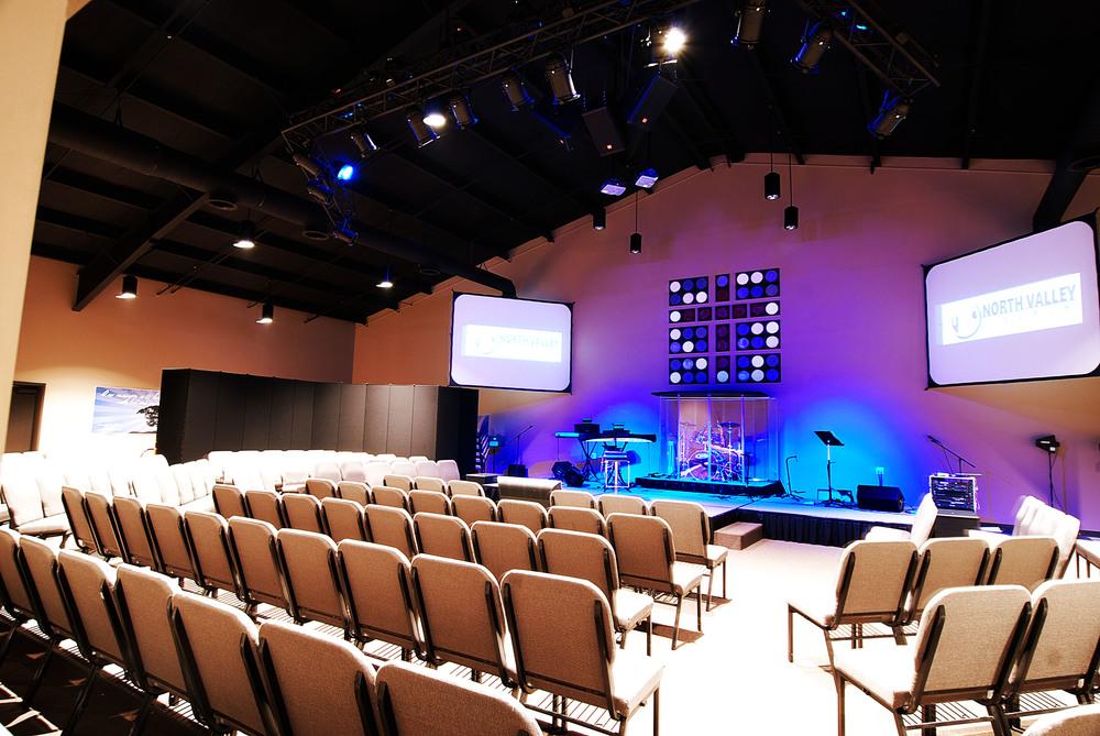 North Valley Church - Margaret, AL
