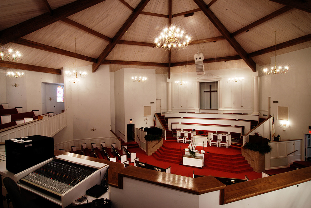 Pleasant Grove Baptist Church - Pleasant Grove, AL