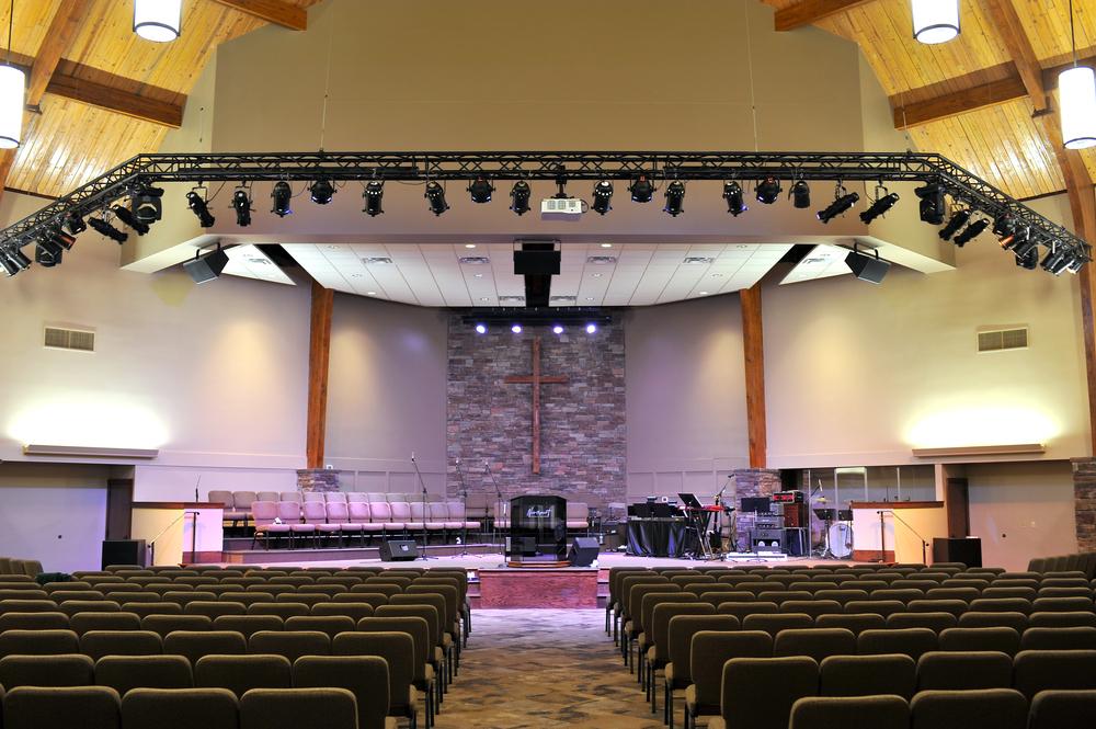 Northport Church of God - Northport, AL