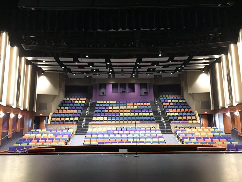 Ed White Academy - Huntsville City Schools