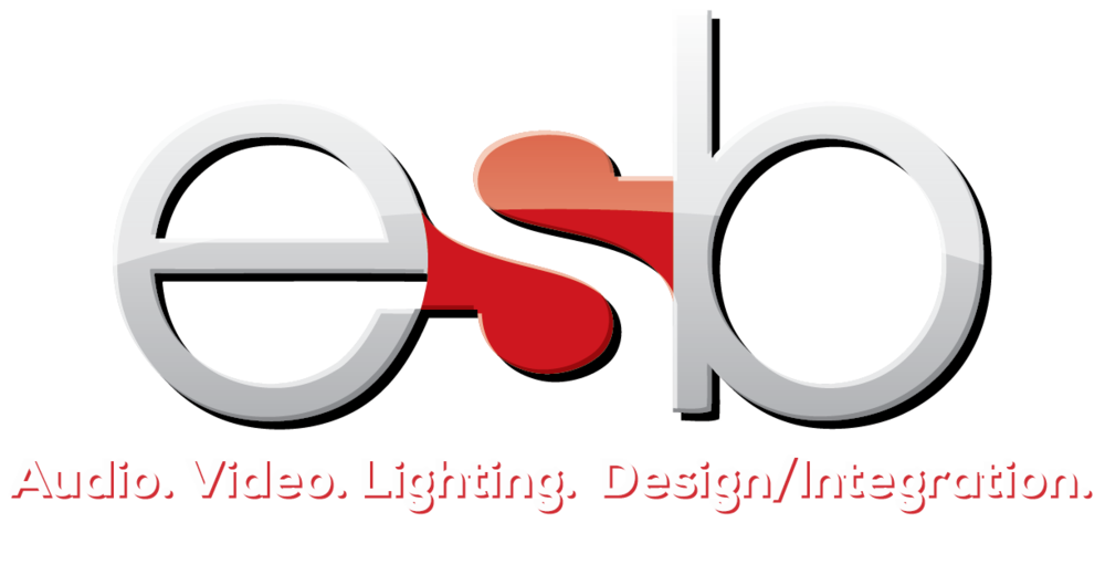 The ESB Group, Inc. | Audiovisual/Lighting Specialists