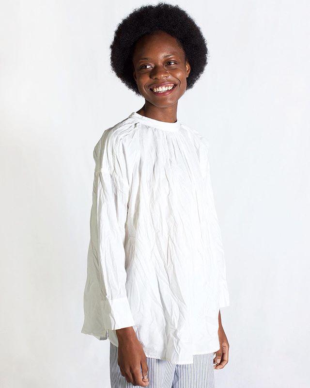 Favorite Domi Day blouse 💕