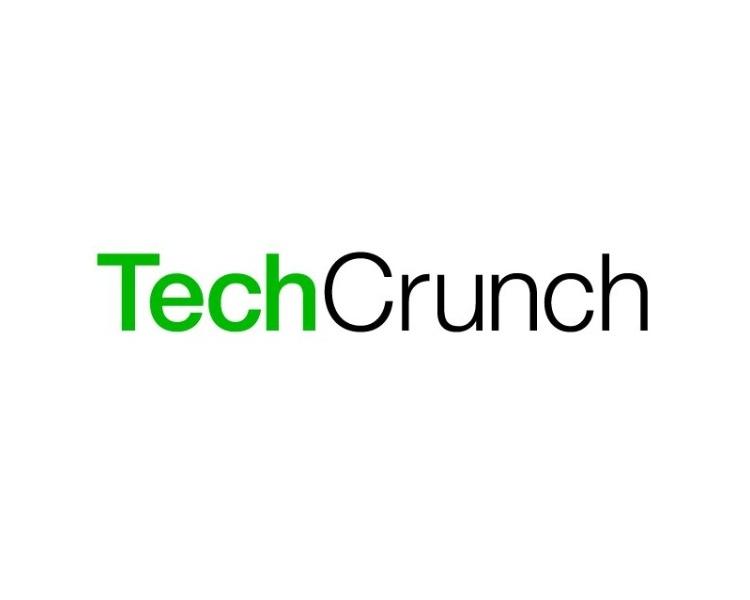 TechCrunch — Scott Hartley