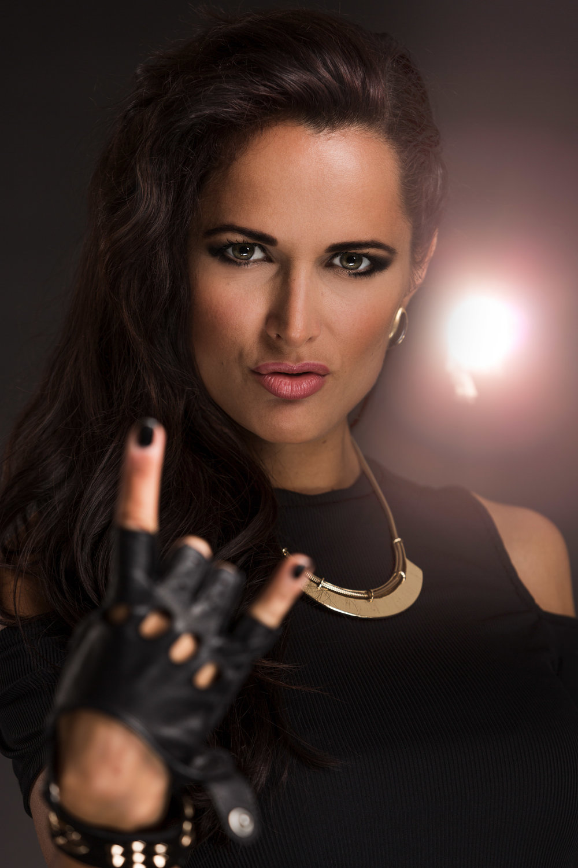 Vanessa Iraci
