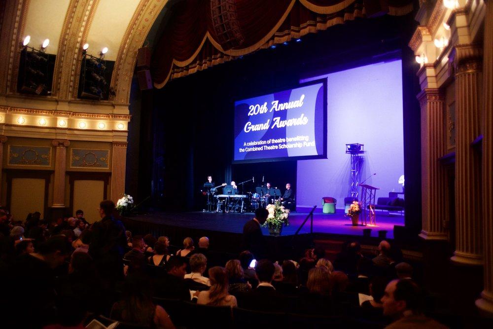 Grand Awards, 2016