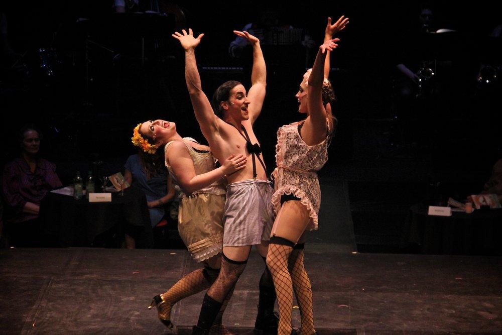 Cabaret, Circle Theatre
