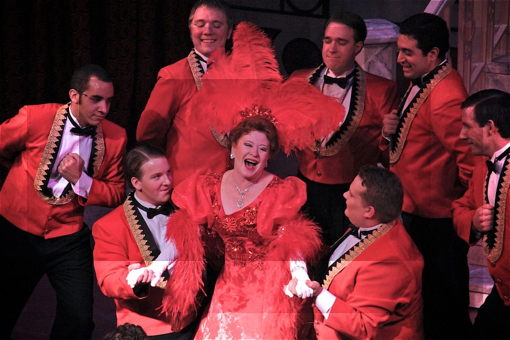 Hello Dolly, Civic Theatre