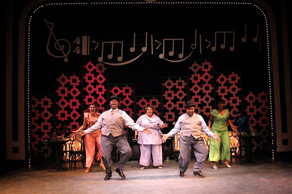 Ain't Misbehavin', Circle Theatre