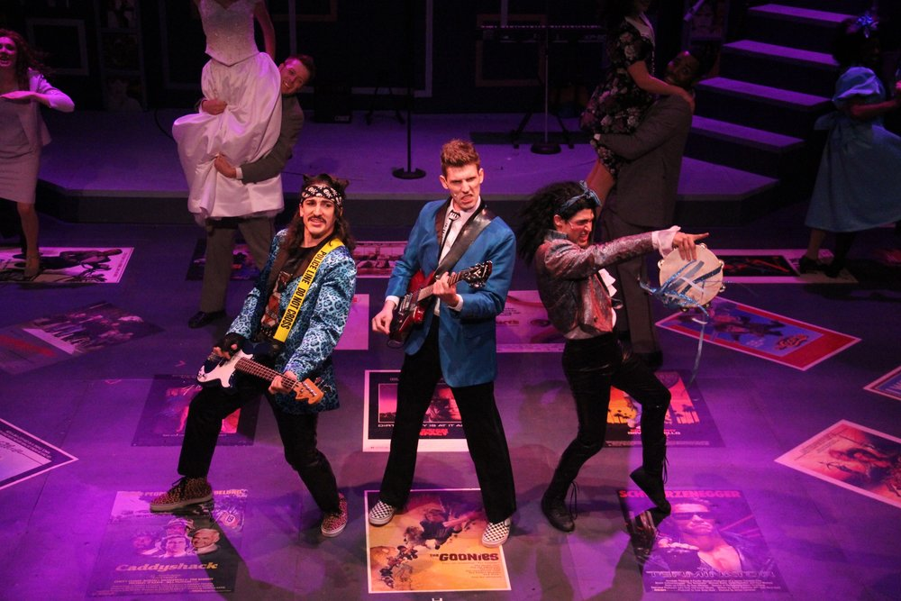 The Wedding Singer, Circle Theatre