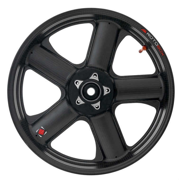 Stradafab Exotic Performance Fabrication Rotobox Carbon Fiber Wheels