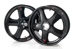 Stradafab Exotic Performance Fabrication Rotobox Carbon Fiber Wheels