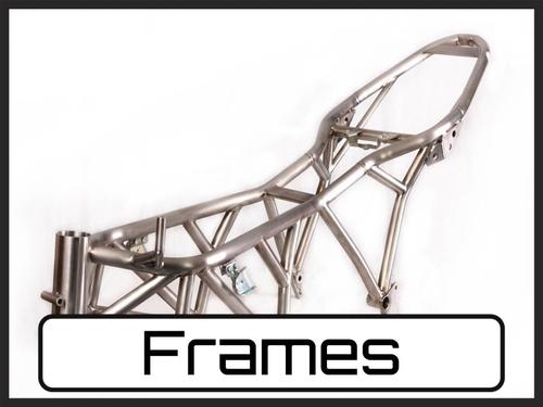 StradaFab - Exotic Performance Fabrication