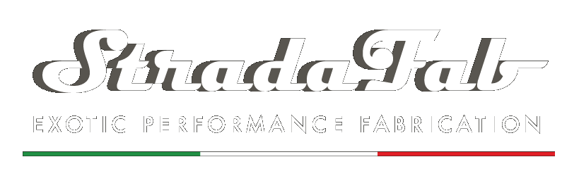 StradaFab - Exotic Performance Fabrication