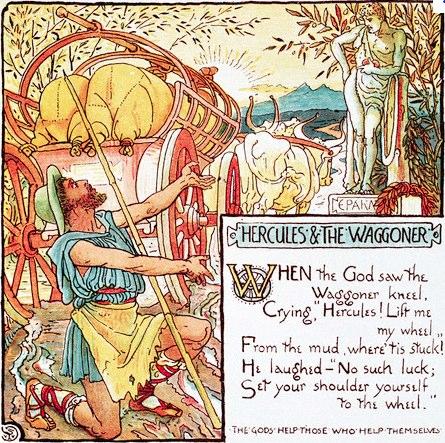 Aesop_ Hercules & the Waggoner.jpg